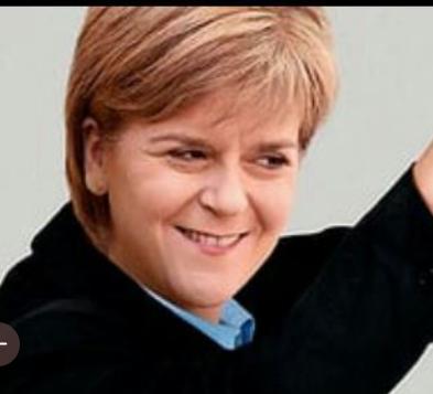 Sturgeon QC?